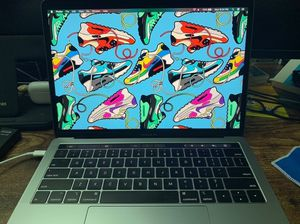 MacBook Pro 2019 for Sale in Zionsville, IN