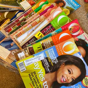 Oprah Magazines for Sale in Hinsdale, IL