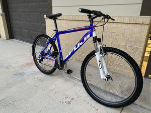 Fuji mountain bike for Sale in Dallas, TX