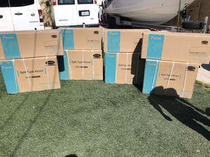 Carrier 12k or 18k mini split for Sale in Downey, CA