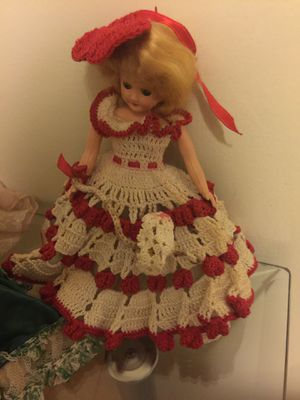 ANTIQUE PORCELAIN DOLL COLLECTION NANCY ANN STORYBOOK for Sale in Minneapolis, MN
