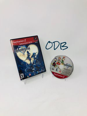 Kingdom Hearts PlayStation PS3 for Sale in Parkville, MO
