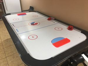 Sportcraft turbo air hockey table for Sale in Cleveland, OH