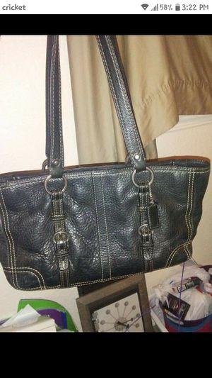 Coach purse for Sale in Hillsboro, OR