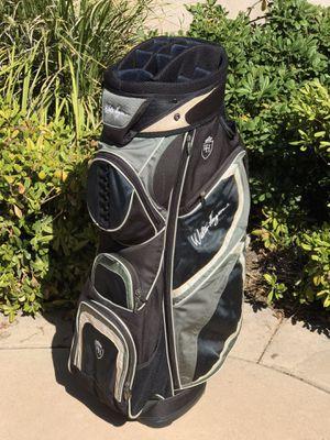 WALTER HAGEN Golf Cart Bag   14-Way Club System   Cooler Pocket   Royal Blue/Blk/Grey for Sale in Chula Vista, CA
