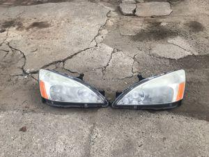 Headlamps Accord for Sale in Johnston, RI