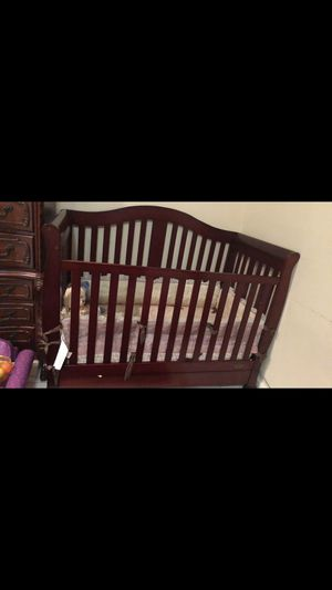 Baby crib for Sale in Springfield, VA