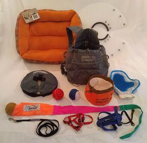 S/M Dog Accessories Bundle for Sale in Bonney Lake, WA