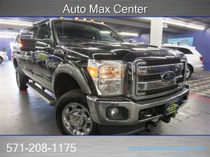 2012 Ford Super Duty F-350 SRW for Sale in  Manassas, VA
