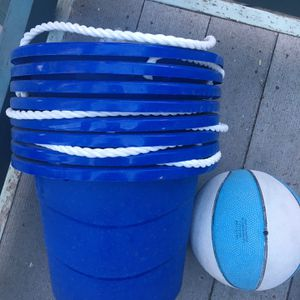 Bucket for Sale in San Jose, CA