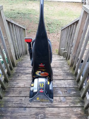 Bissell proheat for Sale in Chesapeake, VA