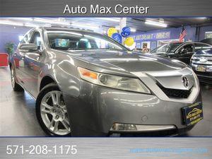 2010 Acura TL for Sale in  Manassas, VA
