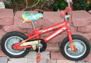 "12.5"" Paw Patrol Ruff Ruff kids bike for Sale in Poinciana, FL"
