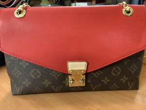 New never used beautiful purse real leather for Sale in Seattle, WA