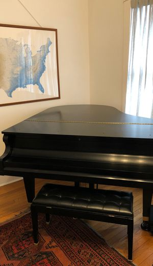 Kimball Grand Piano - Viennese Classic for Sale in Johnson City, TN
