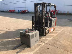 (2011) Toyota 5,000 lb electric forklift for Sale in SeaTac, WA