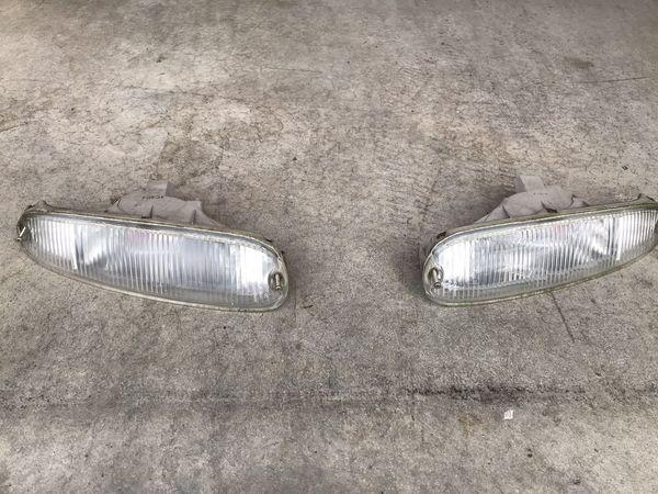 Mazda miata front blinker housings