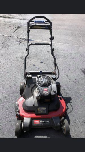 "Toro lawn mower 30"" for Sale in Waltham, MA"