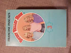 Sweet Valley Twins original box set 3 for Sale in Clarksville, TN