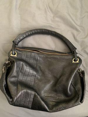 Salvatore Ferragamo leather handbag for Sale in Walnut, CA