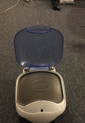 George Foreman grill $20 for Sale for sale  Trenton, NJ