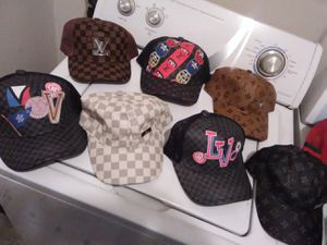 Louis Vuitton hats for Sale in Raleigh, NC