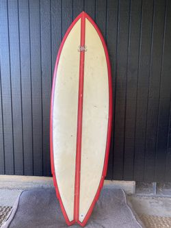 """5'10"""" Surfboard for Sale in Olympia,  WA"""
