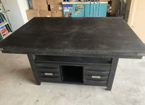 New kitchen table ONLY for Sale in Pinon Hills, CA