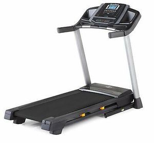 Brand New Treadmill NordicTrack T 6.5 S Missing one rubber support. for Sale in Los Angeles, CA