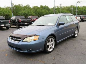 2006 Subaru Legacy Wagon for Sale in Whitehall, OH