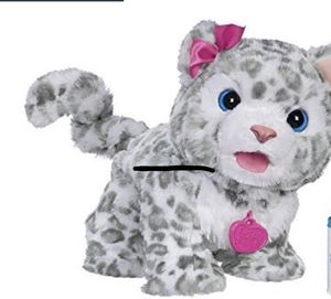 FurReal Friends Snow Leopard for Sale in Orlando, FL