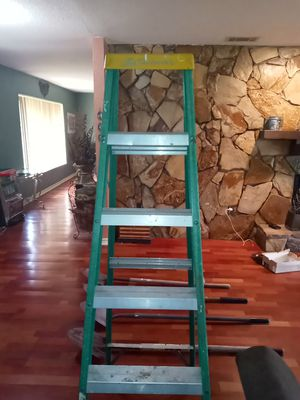 Louisville ladder for Sale in NEW PRT RCHY, FL