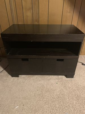 Tv stand:: Casa Moda series from Value City for Sale in Columbus, OH