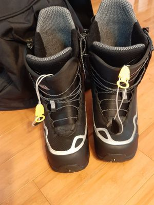 Driver X Snowboard Boots for Sale in Ellicott City, MD