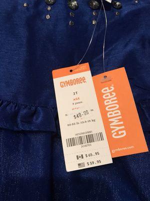 New Gymboree dress for Sale in Lodi, CA