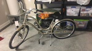 Cruiser Electra townie for Sale in Jacksonville, NC