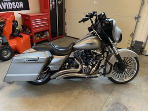 2009 Harley Davidson Street Glide for Sale in Boston, MA