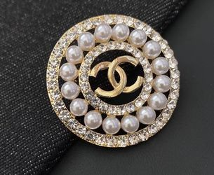 Classic CC Brooch for Sale in Fremont,  CA