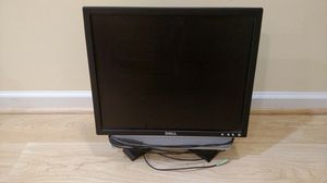 """Dell 19"""" computer monitor for Sale in Huntingtown, MD"""