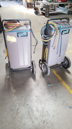 Freon recovery for Sale in El Paso, TX