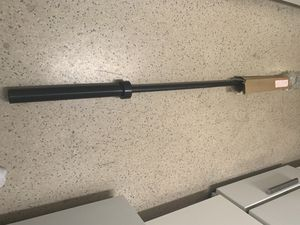 Olympic size barbell bar for Sale in Irvine, CA