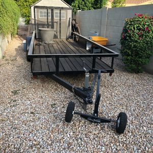 Utility Trailer for Sale in Florence, AZ