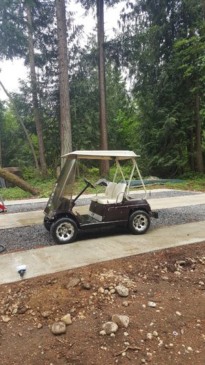 golf cart for Sale in Lynnwood, WA