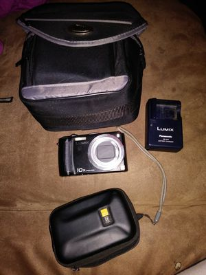Panasonic Lumix Digital Camera SPECIAL TODAY ONLY for Sale in Fort Pierce, FL