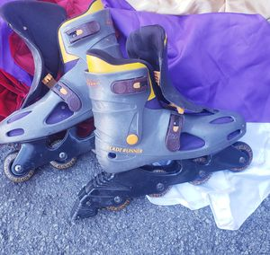 Roller blades size 11 or 12 for Sale in Commerce, CA