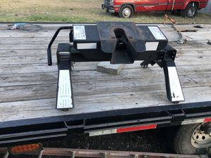Reese 5th wheel hitch for Sale in US