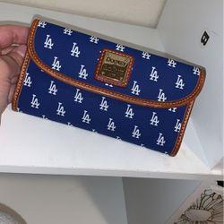 Dooney & Bourke LA wallet for Sale in Murray,  UT