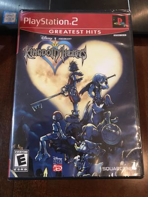 Kingdom Hearts for Sale in Lilburn, GA