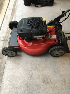 Snapper Lawn Mower for Sale in Atascocita, TX