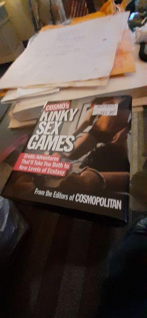 Kinky game, Swing set for Sale in St. Petersburg, FL